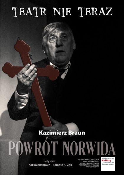 powrot Norwida