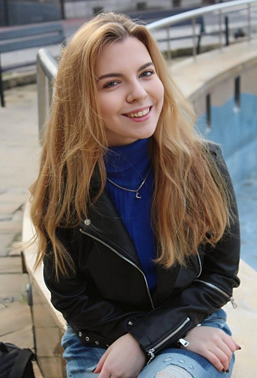 Aleksandra Pisz